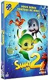 echange, troc Sammy 2 - DVD + DVD 3D
