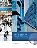 img - for Management: Leading & Collaborating in the Competitive World book / textbook / text book