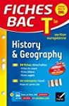 Fiches bac History & Geography Tle se...