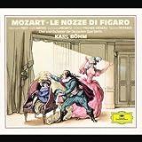 Mozart: Le Nozze di Figaro (Gesamtaufnahme) (ital.)