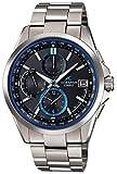 [カシオ]CASIO 腕時計 OCEANUS Classic Line 世界6局電波対応ソーラーウォッチ OCW-T2600-1AJF メンズ