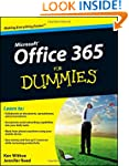 Office 365 For Dummies (For Dummies (...