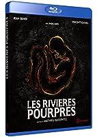 Les Rivières pourpres [Blu-ray]