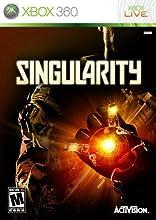 Singularity(輸入版:北米・アジア)