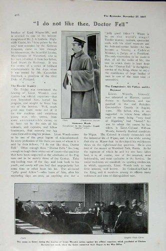 zeichnungs-junge-1907-leutnant-woods-court-war-maybank
