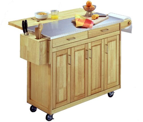 Buy Low Price Home Styles 5089 95 Kitchen Center With