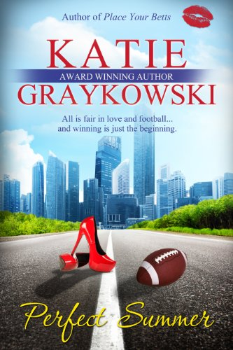 Perfect Summer by Katie Graykowski ebook deal