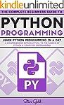 Python: Python Programming: Learn Pyt...