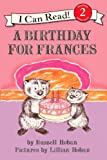 A Birthday For Frances (Turtleback School & Library Binding Edition) (I Can Read! - Level 1)