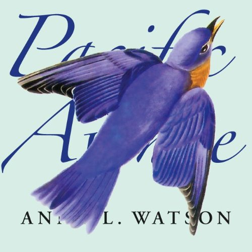 Pacific Avenue by Anne L. Watson ebook deal