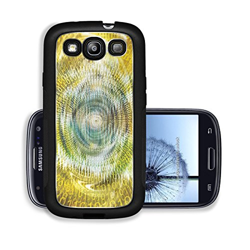 Luxlady Premium Samsung Galaxy S3 Aluminium Snap Case bits solution IMAGE ID 1868150 (Digital Juice Fonts compare prices)