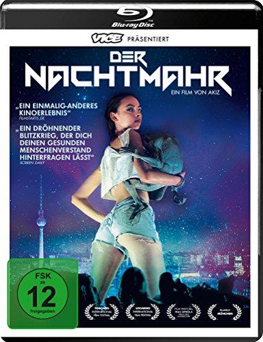 Der Nachtmahr [Edizione: Germania]