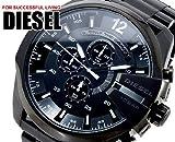 NEW秋冬コレクションDIESEL【ディーゼル】クロノグラフ腕時計DZ4283メンズ