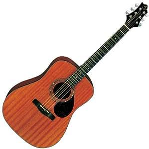 new samick greg bennett kensington d3 striped mahogany acoustic guitar musical. Black Bedroom Furniture Sets. Home Design Ideas