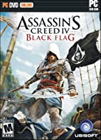 Assassin's Creed IV Black Flag - PC by Ubisoft