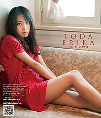 卓上戸田恵梨香 2010年 カレンダー
