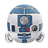 Star Wars 6-inch R2D2 Talking Plush Ball