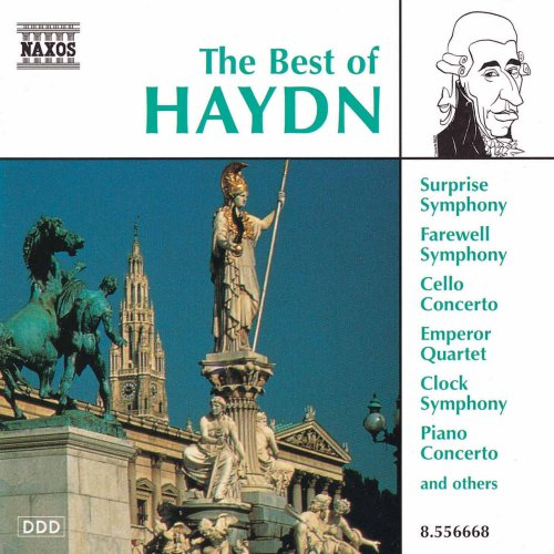 Capella - The Best of Haydn - Zortam Music