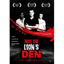 Into the Lion's Den