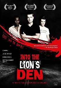 Into the Lion's Den [DVD] [2011] [Region 1] [US Import] [NTSC]