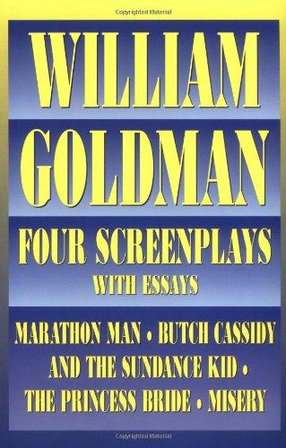 essay five goldman screenplay william William goldman essays research papers - the princess bride screenplay.