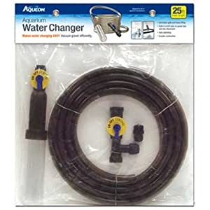Aqueon Aquarium Water Changer - 25 Feet