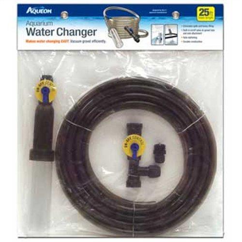 Aqueon Aquarium Water Changer - 25 Feet
