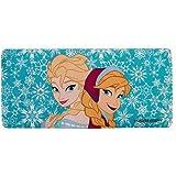 Disney Frozen Bath Tub Shower Mat Slip Resistant Elsa & Anna