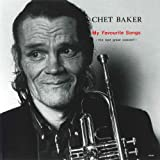 Chet Baker My Favorite Songs - Last Great Concert (Shm)