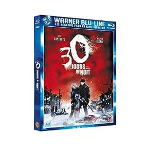 30 jours de nuit [Blu-ray]