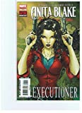 Anita Blake: The Laughing Corpse - Executioner #1