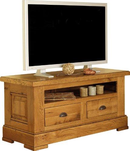 Meuble tv chene massif pas cher for Acheter des meubles