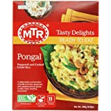 MTR Ready To Eat Pongal, 10.5 Ounce