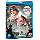 Clash Of The Titans [Blu-ray] [1981] [Region Free]by Laurence Olivier