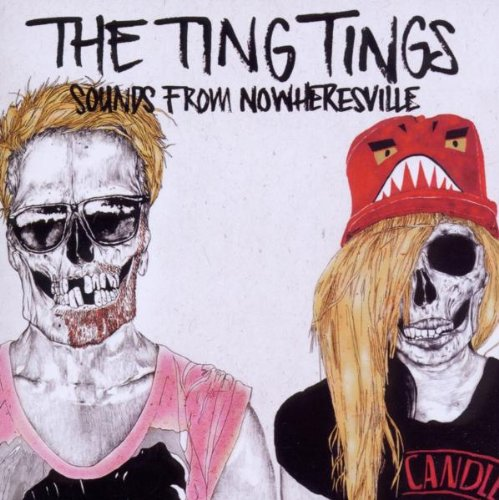 The Ting Tings-Sounds From Nowheresville-CD-FLAC-2012-PERFECT Download