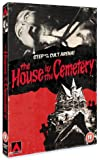 The House By the Cemetery [Import anglais]
