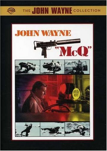 Mcq [DVD] [1974] [Region 1] [US Import] [NTSC]