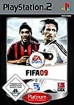 FIFA 09 - Platinum Edition