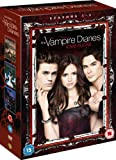 The Vampire Diaries - Temporadas 1-3 [Reino Unido] [DVD]
