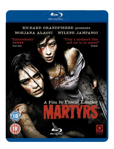 Martyrs / �������� (2008)