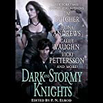 Dark and Stormy Knights | Ilona Andrews,Jim Butcher,Shannon K Butcher,Rachel Caine,P. N. Elrod,Deidre Knight,Vicki Pettersson,Lilith Saintcrow,Carrie Vaughn