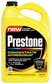 Prestone AF2000 Extended Life Antifreeze - 1 Gallon