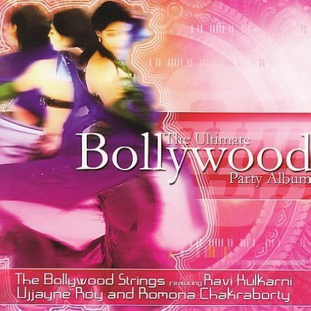 artist - Ultimate Bollywood Party Album [UK-Import] - Zortam Music