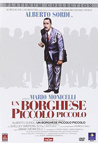 Un borghese piccolo piccolo(platinum collection)