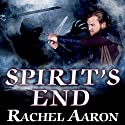 Spirit's End: Eli Monpress, Book 5 (       UNABRIDGED) by Rachel Aaron Narrated by Luke Daniels