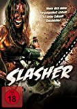 echange, troc Slasher [Import allemand]