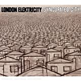 Syncopated Cityby London Elektricity