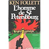 L'homme de saint petersbourgpar Follett