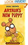 Arthur's New Puppy (Arthur Adventure...