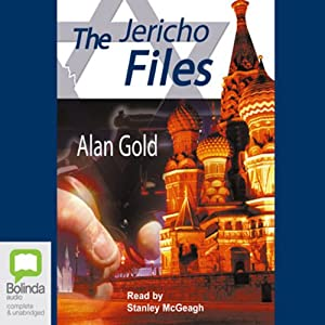 The Jericho Files | [Alan Gold]